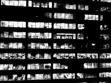 Sydney, immeuble de bureaux